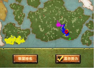 所向披靡!《雷霆战争》世界大战玩法介绍