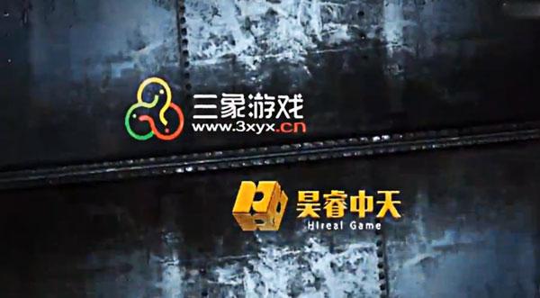 《血战长空》精美宣传CG曝光