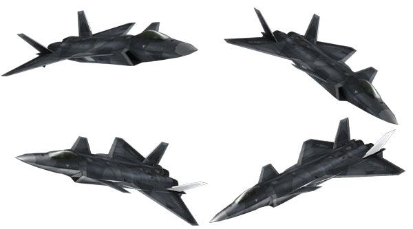 打飞机真带劲! 《血战长空》百架战机模型